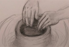 Clay and potter sketch 3 (2)