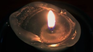 Candle photo cropped