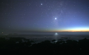"""""""I am...the Bright and Morning Star"""" Revelation 22:16"""